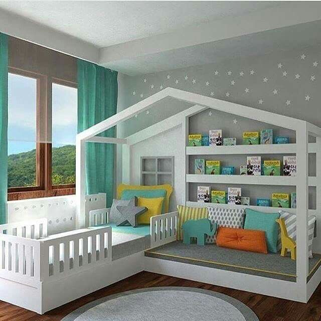 Boys Beds Ideas