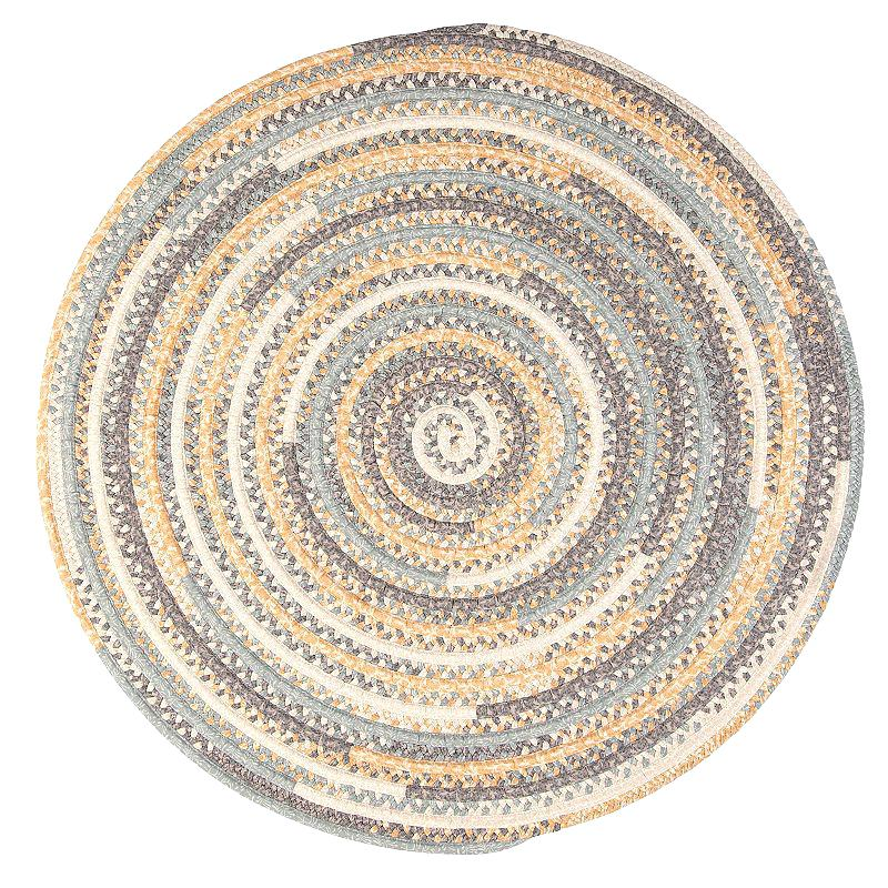 braided rugs round classy astonishing decoration rug ideas made in usa