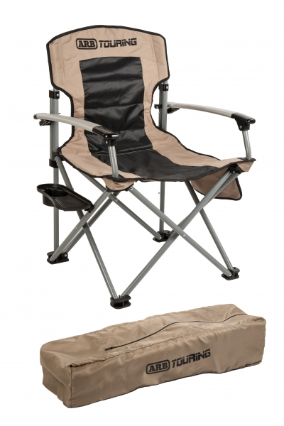 ARB Touring Camping Chair with Table