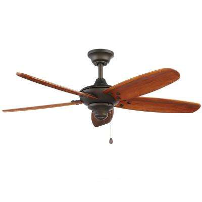 Outdoor - Ceiling Fans Without Lights - Ceiling Fans - The Home Depot