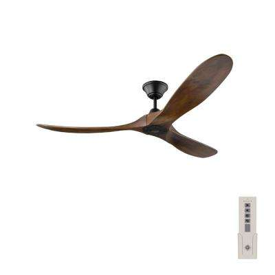 Ceiling Fans Without Lights - Ceiling Fans - The Home Depot