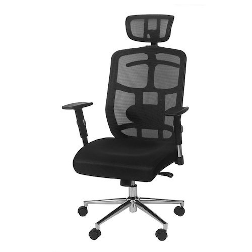Chair For Bad Backs