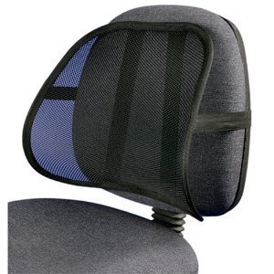 Lower Back Chair Support
