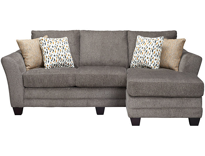 Jordan II Sofa Chaise, , large