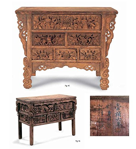 Chinese Furniture: A Guide to Collecting Antiques: Karen Mazurkewich, A.  Chester Ong: 0676251835731: Traveller Location: Books