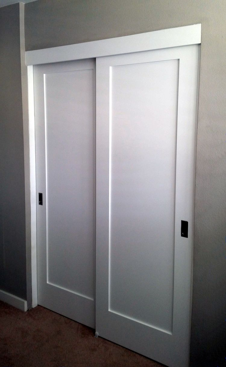 Panel, Louver, and Flush Doors