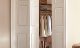All About Closet Doors