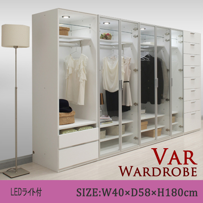 Hanging clothes gap storage closet domestic glass door clothes hanging  width 40 glass door gap chest enhanced glass clothes dance 40 wide wardrobe  shelf