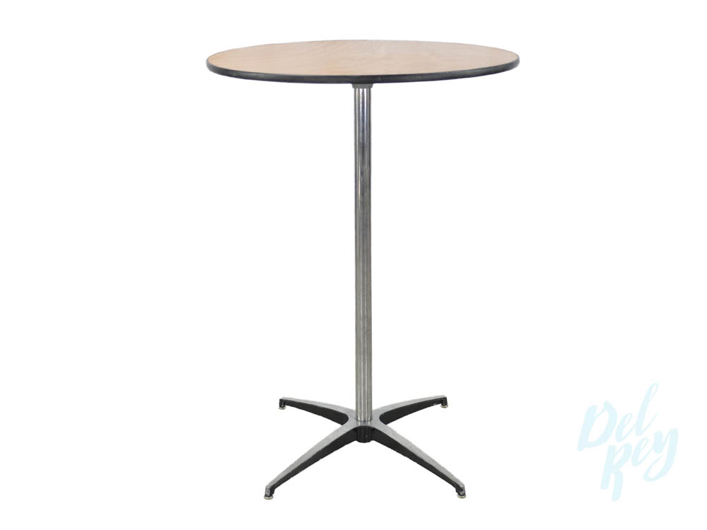 30 Inch Round Cocktail Table