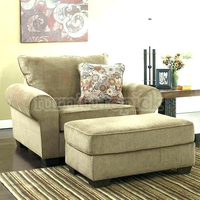 oversized reading chair and ottoman fascinating big chair with ottoman  oversized chairs with ottoman big comfy
