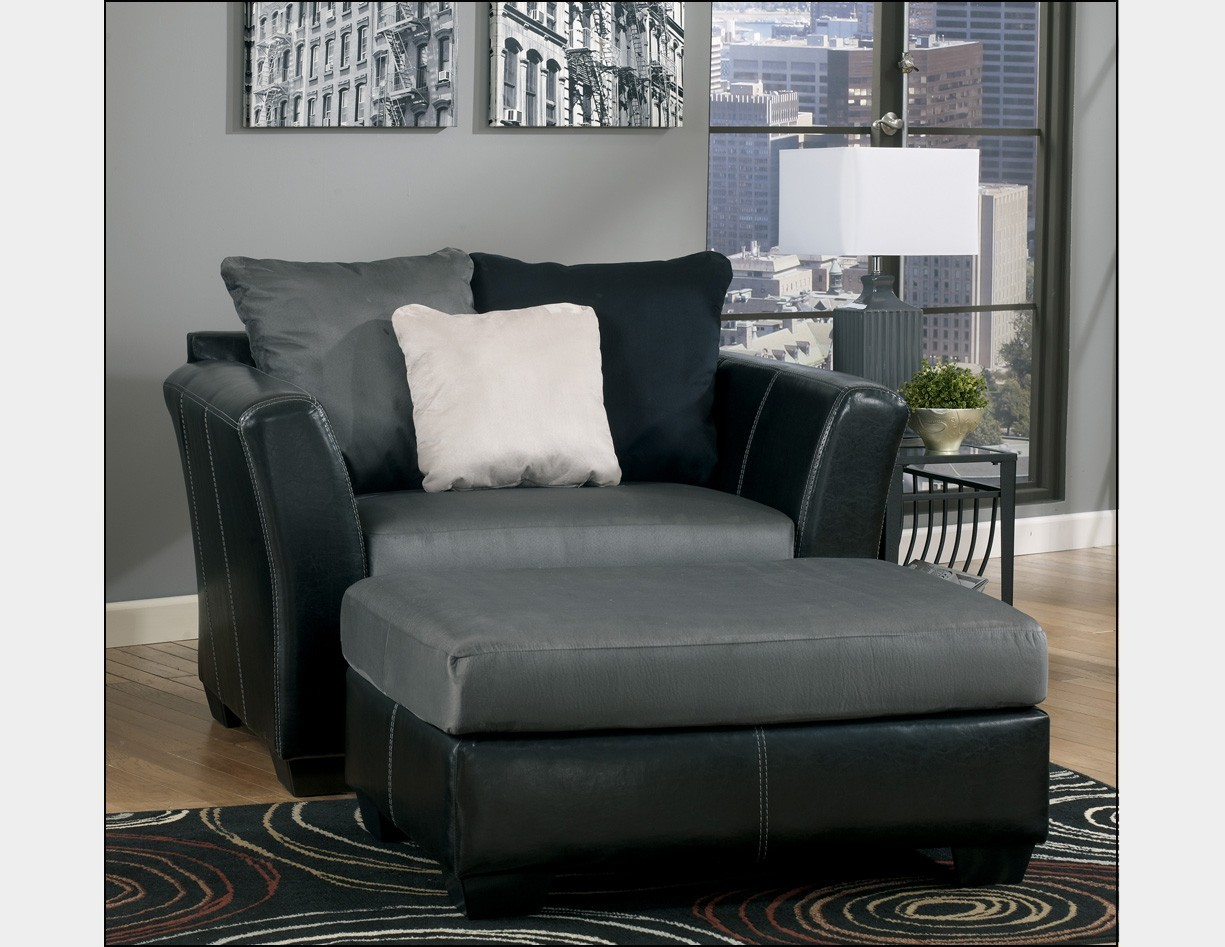 Cool Big Comfy Chair With Ottoman 59 For Your with Big Comfy Chair With  Ottoman