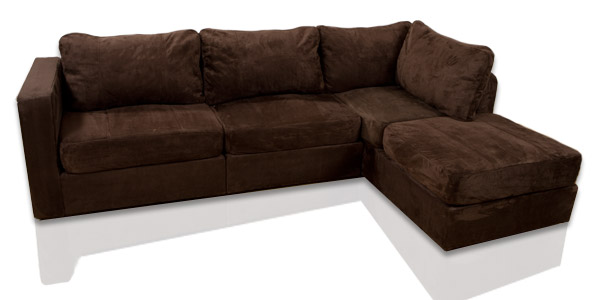 Comfy Couch