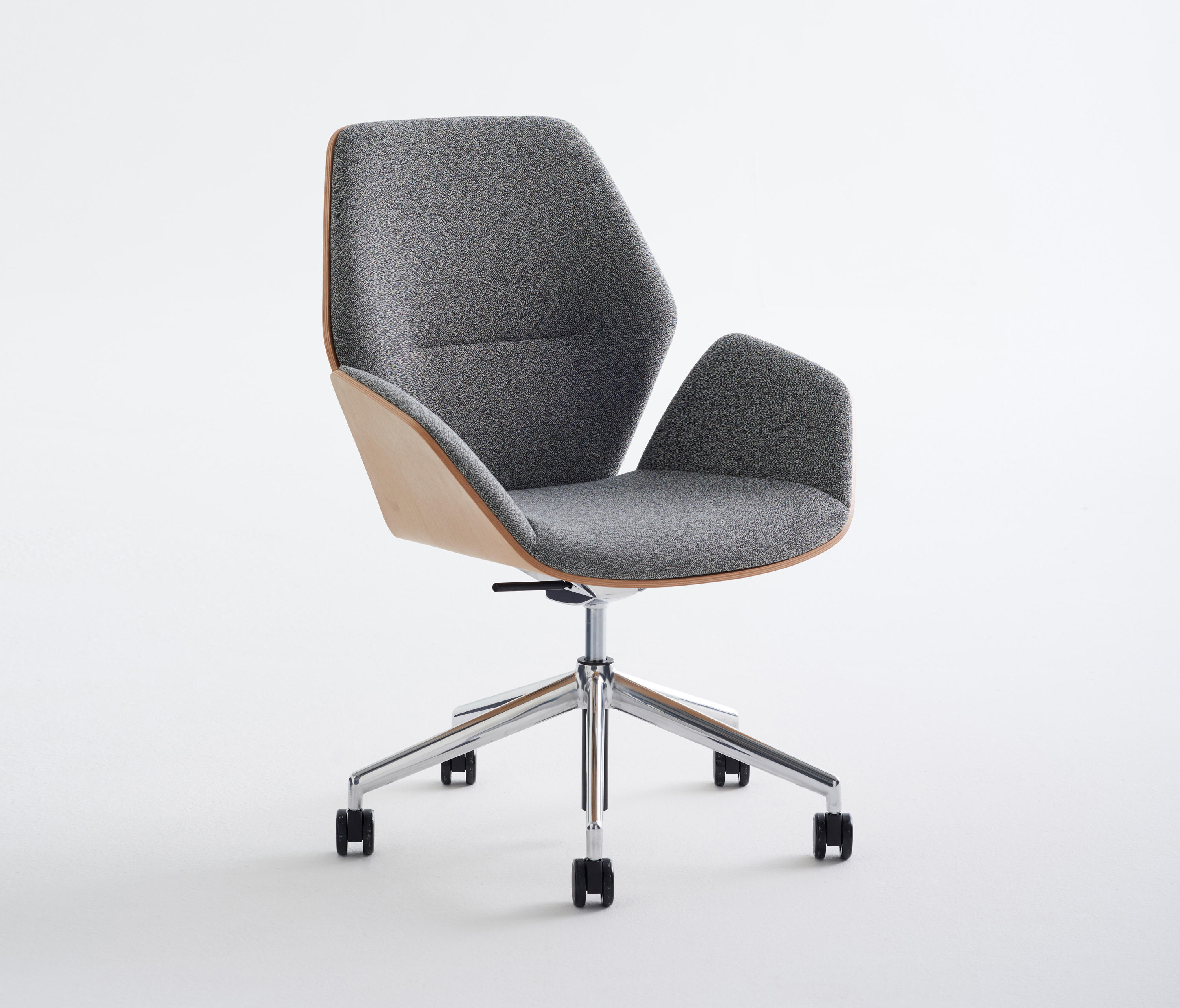 Ginkgo Conference by Davis Furniture | Chairs