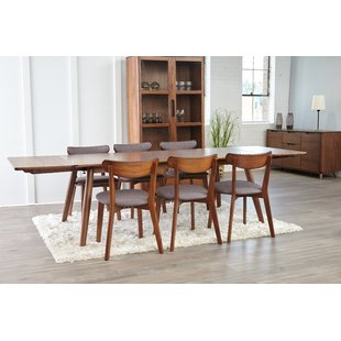 Modern & Contemporary Dining Table Seats 12 | AllModern
