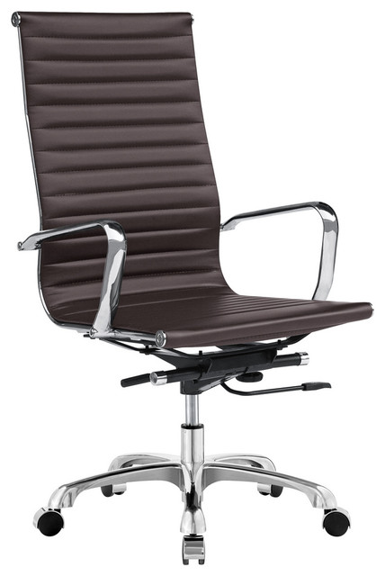 Fine Mod Imports Modern Conference Office Chair High Back - Contemporary - Office  Chairs - by Fine Mod Imports
