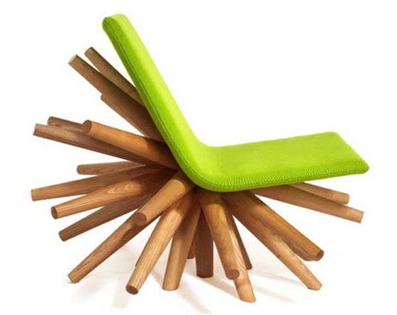 10 Ultra Cool Chairs Design | Design Swan