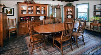 Hunt Country Furniture, Doylestown, PA | Bucks County Furniture