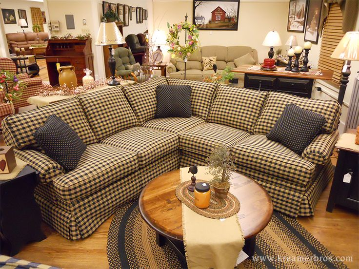 Some techniques to buy country furniture for your house