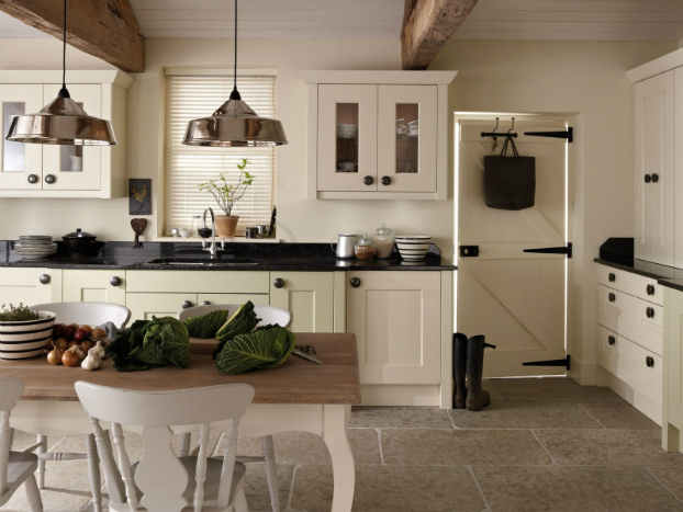 20 Country Kitchens With Character