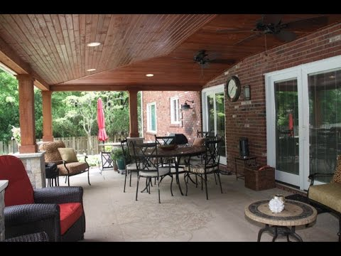 Covered Patio Ideas~Covered Patio Ideas And Pictures