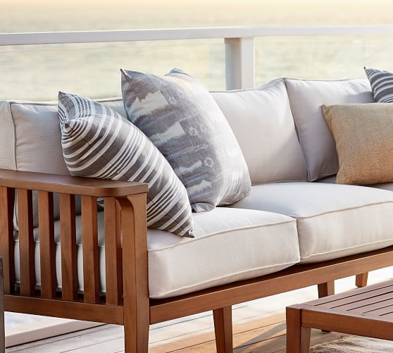 Outdoor Furniture Cushions. Saved. View Larger. Roll Over Image to Zoom