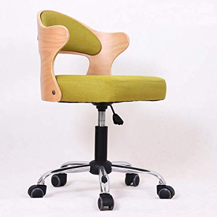 Amazon.com: HIKTY Office Chairs Height Adjustable Designer Executive