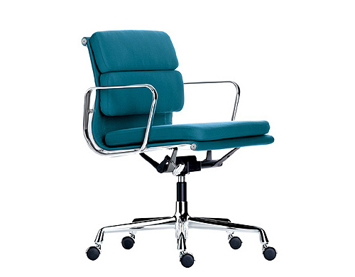 20 Of The Most Iconic Office Chairs of All Time u2013 BI Watercooler