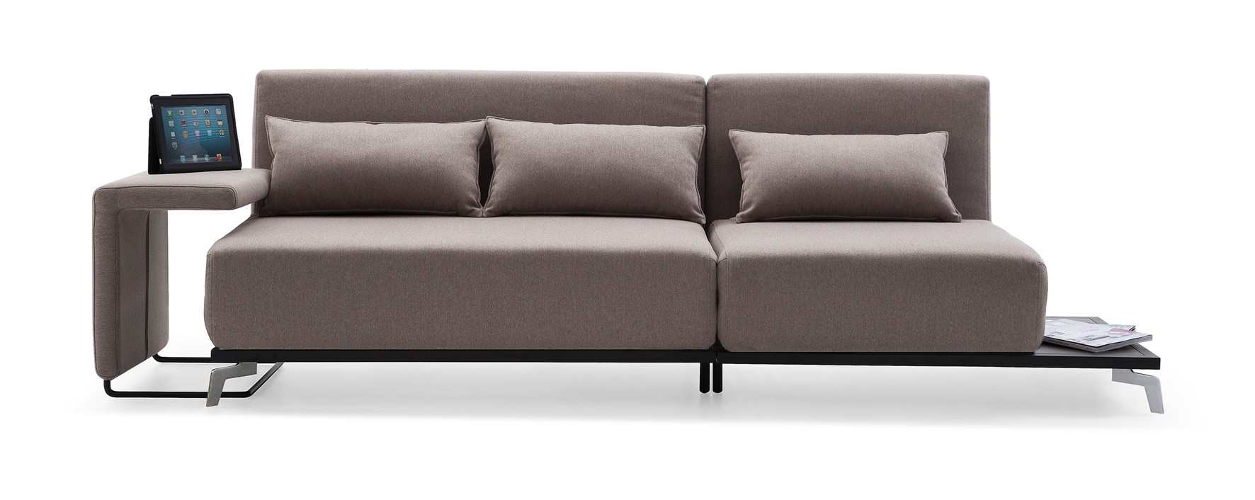 CADO Modern Furniture - JH033 Modern Sofa Bed