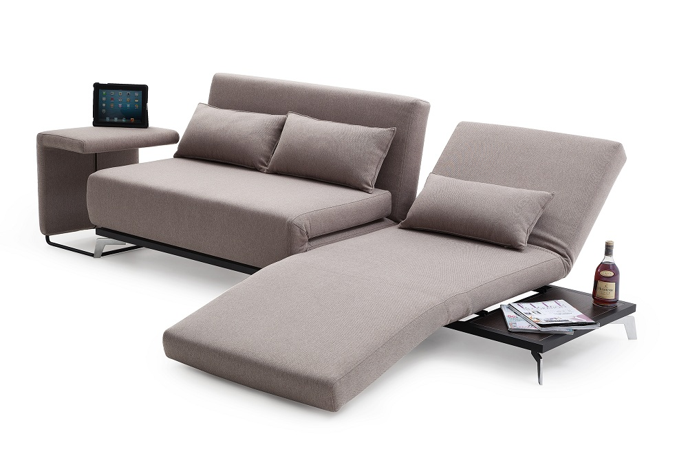 Convertible and Sleeper Sofabeds, Stylish Accessories