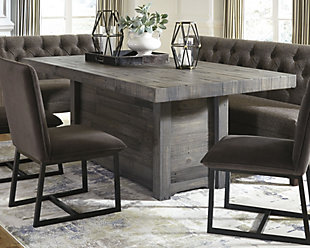 large Mayflyn Dining Room Table, , rollover