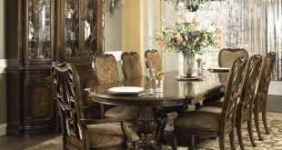 Buy The Belvedere Dining Room Set by Fine Furniture Design from  www.Traveller Location.