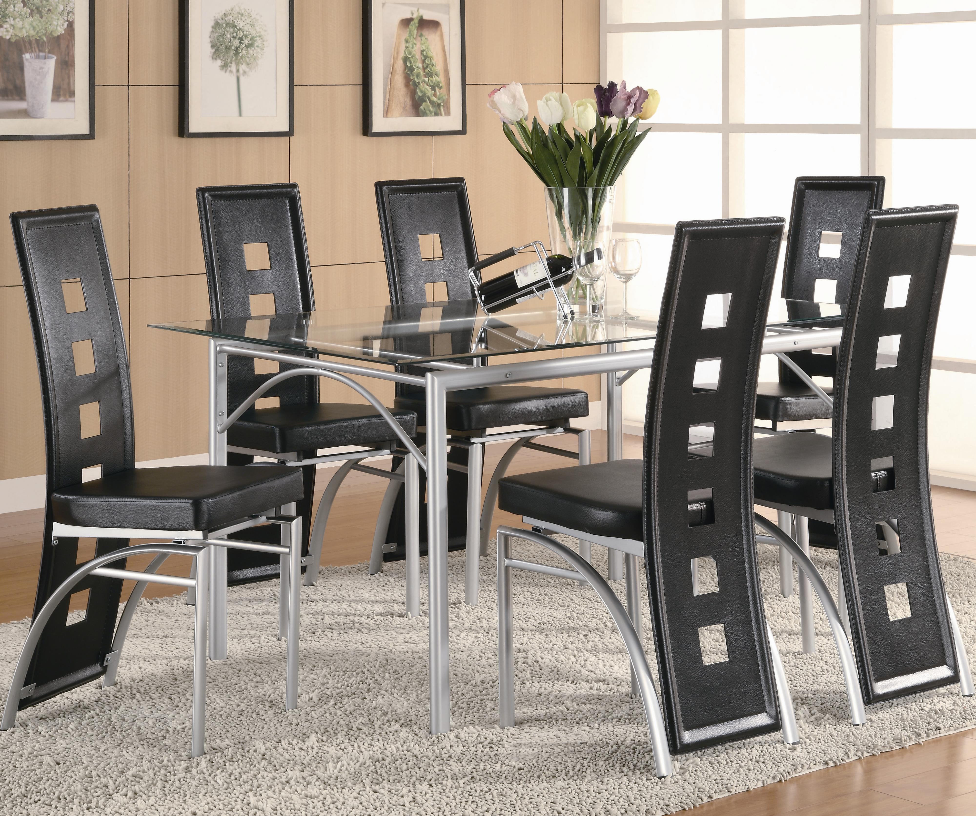 Contemporary Modern Dining Table