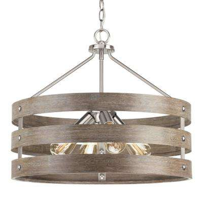 Drum - Pendant Lights - Lighting - The Home Depot