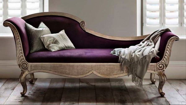 The Fainting Couch Revisited u2013 Coulter's Living