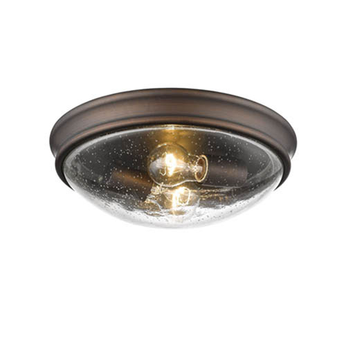 Flush & Semi Flush Ceiling Lighting | Bellacor