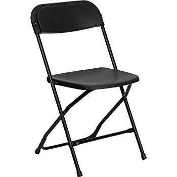 Amazon.com: Hercules and Trade Series Folding Chair: Kitchen & Dining