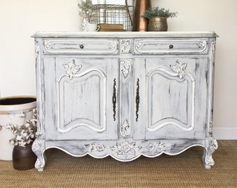 French country buffet server   Etsy