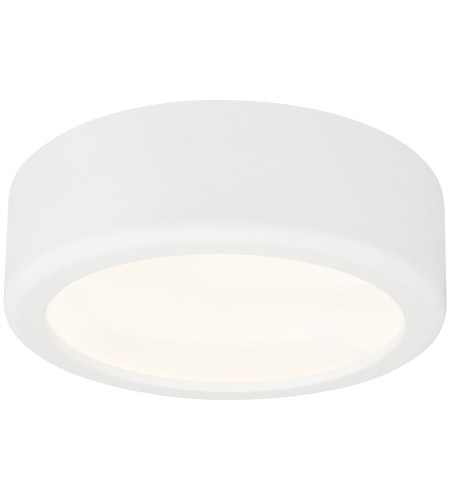 Tech Lighting 700FMKAT13W-LED930 Kata LED 14 inch Matte White