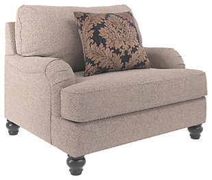 Fermoy Oversized Chair, , large