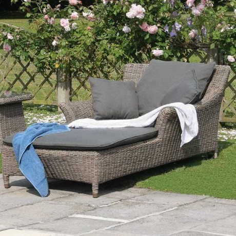 garden loungers all weather garden furniture by bridgman all weather garden  furniture by bridgman DMCOPOH – goodworksfurniture