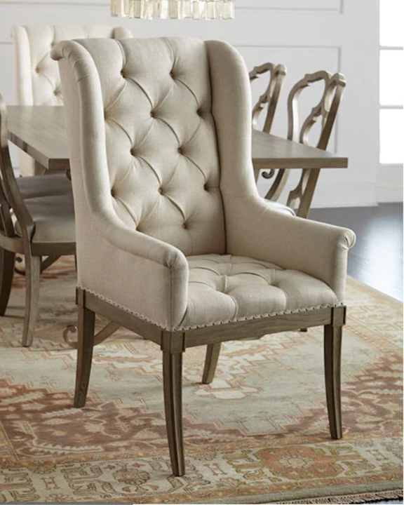 Get The Look For Less: Five High End Dining Chair Styles You Could Create  Yourself