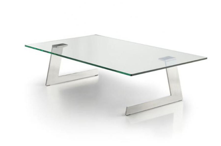 Modern Coffee Table Buethe Modern Glass Coffee Tables