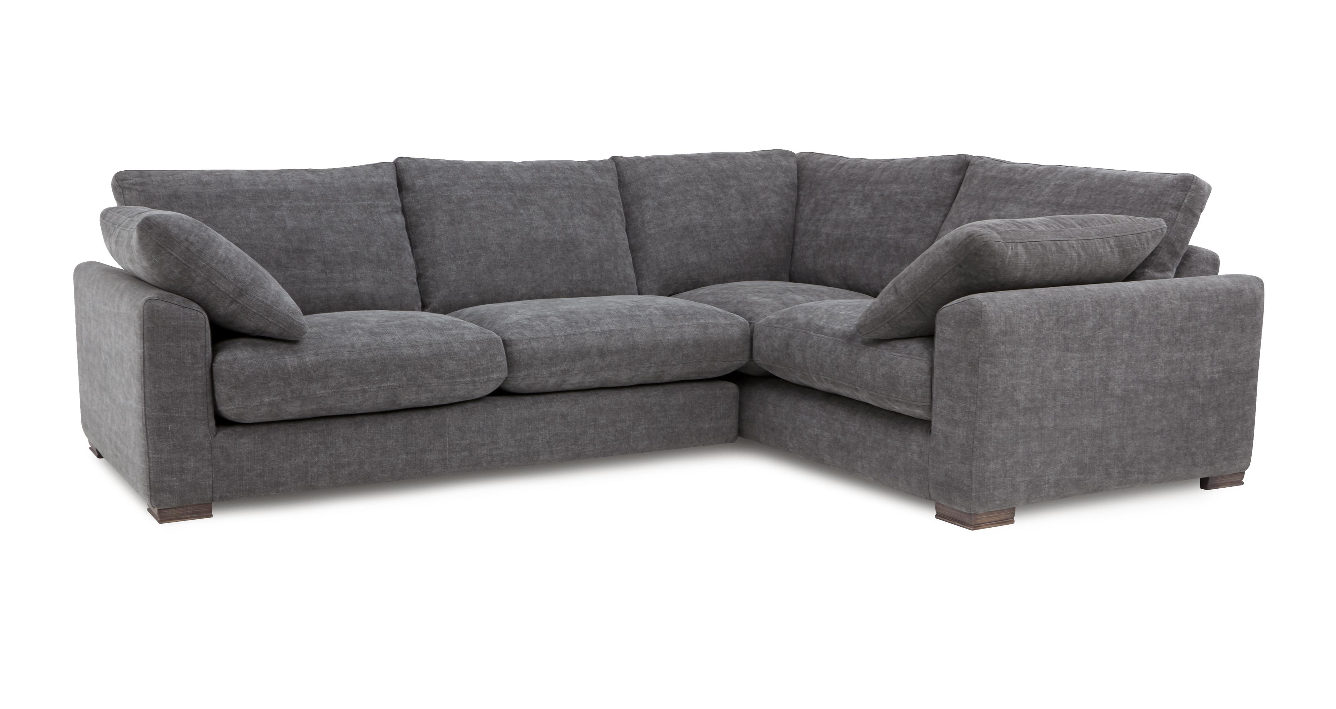 Keswick: Left Hand Facing 3 Seater Corner Sofa