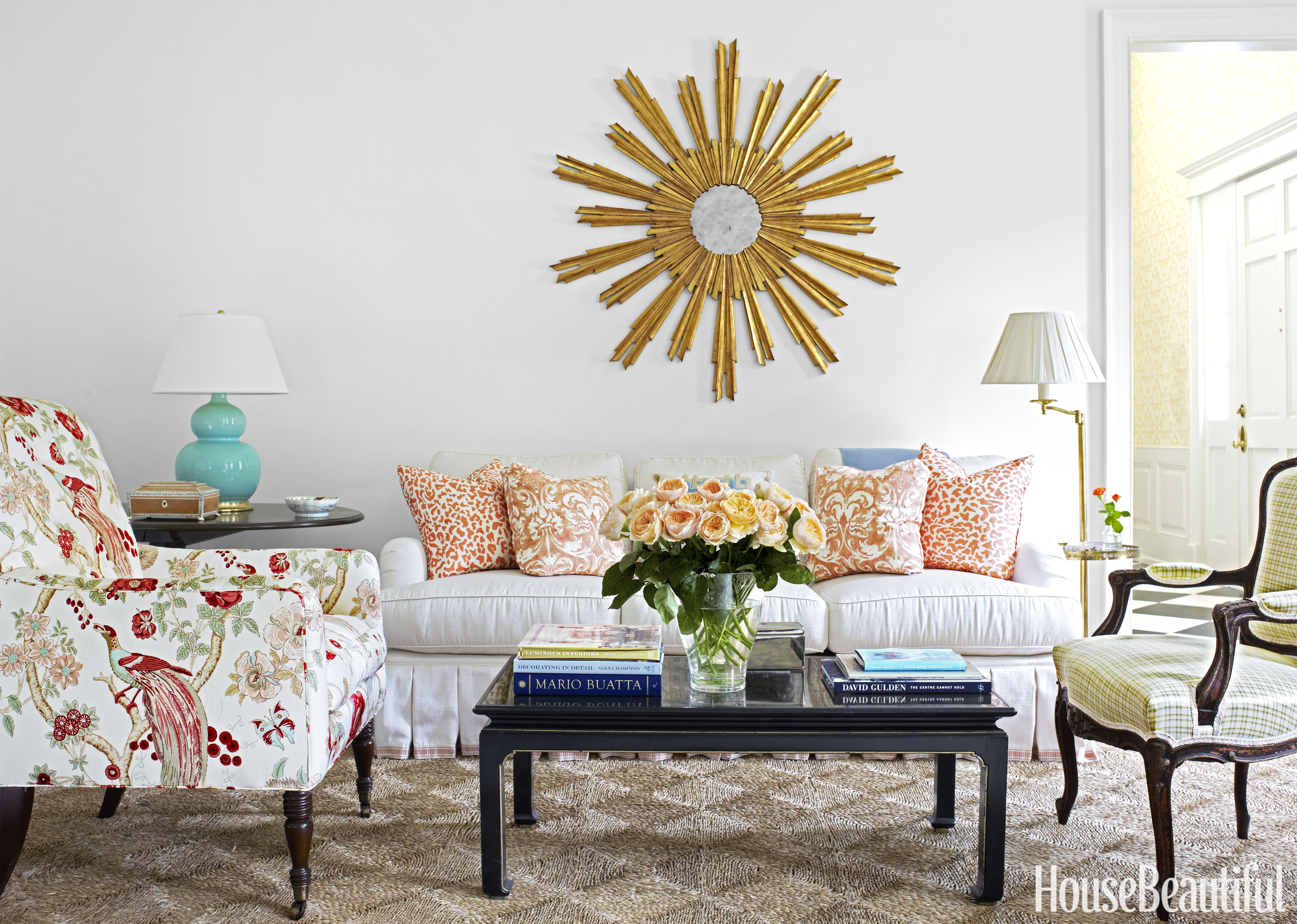 52 Best Interior Decorating Secrets - Decorating Tips and Tricks from the  Pros