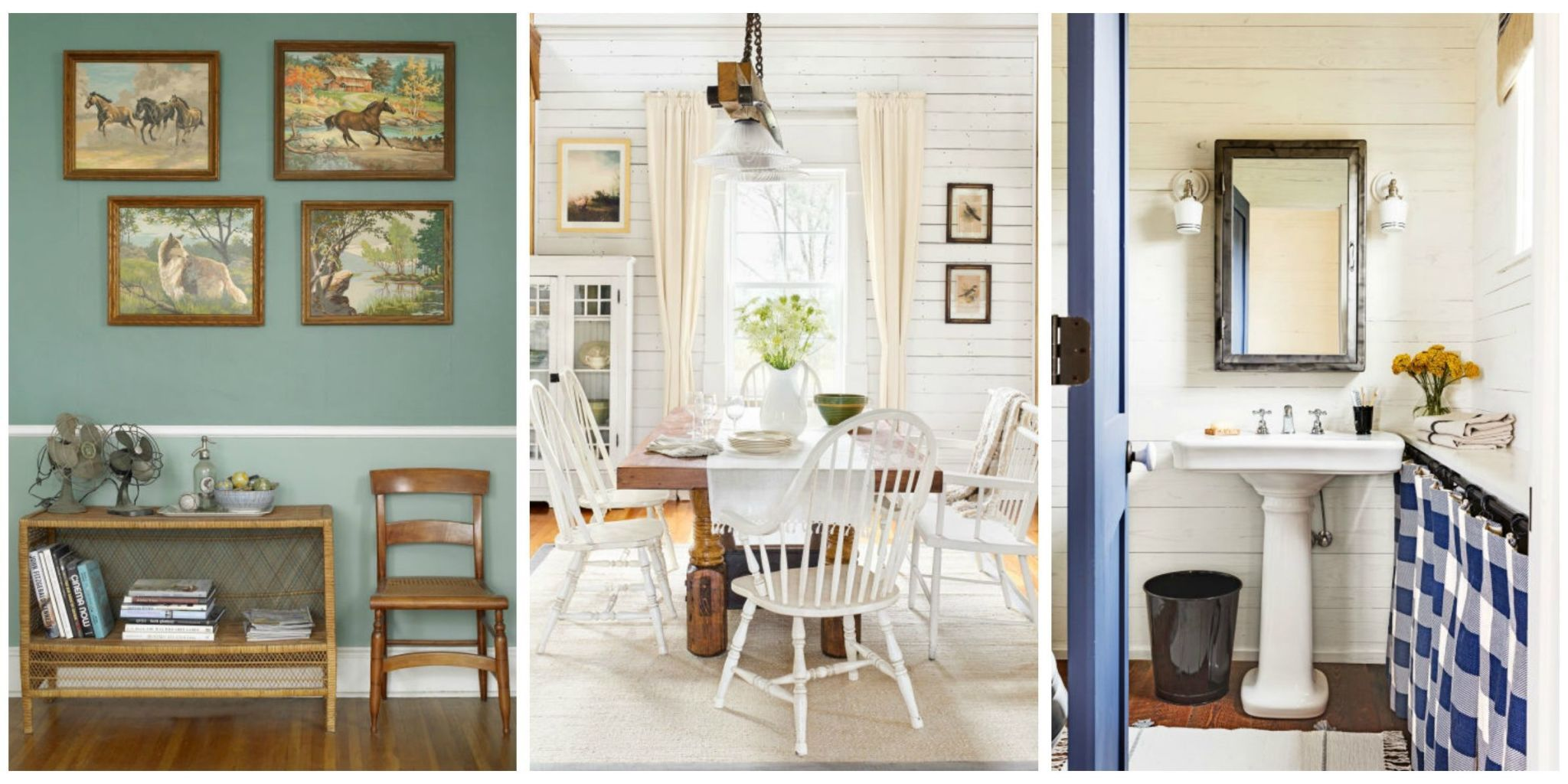 38 Budget-Friendly Home Decorating Ideas