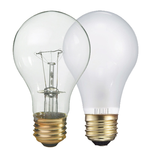 Incandescent Light Bulbs | Standard & Specialty Lighting