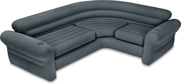 1. Intex Corner Sectional