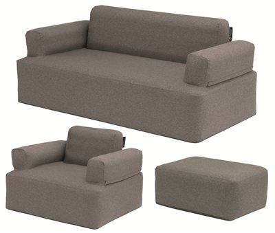 Outwell Lake Inflatable Sofa Set 2019 - Click to view a larger image