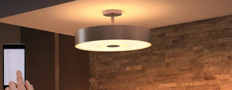 Interior Ceiling Light Fixture Home