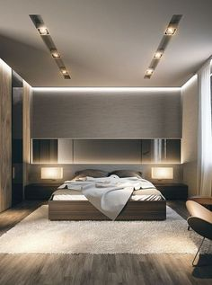 50 Outstanding Bedrooms of Your Dreams | Decoration Goals